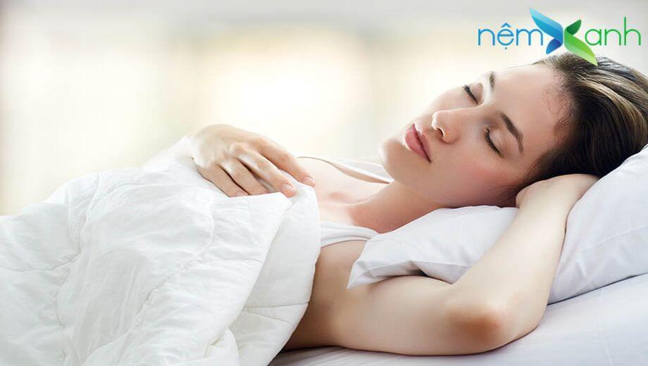 Thức khuya gây tổn hại đến sức khỏe như thế nào?