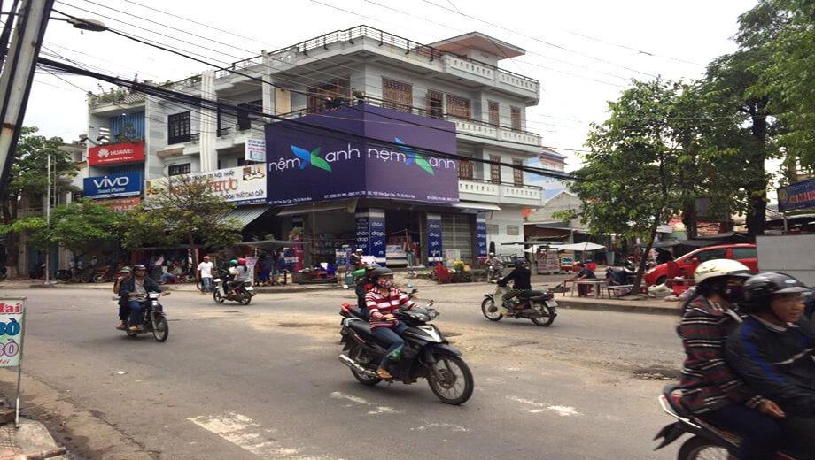 Nệm Xanh Khai Trương Showroom Trần Quý Cáp - Ninh Hòa