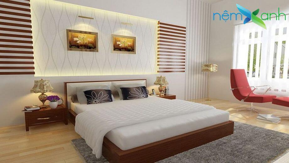 Cách giữ năng lượng để tạo ra một phòng ngủ có phong thủy tốt