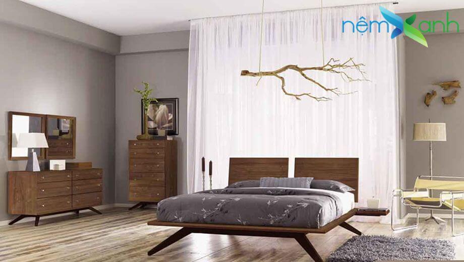 Cách hóa giải lỗi phong thủy giường ở ngay phía dưới cửa sổ