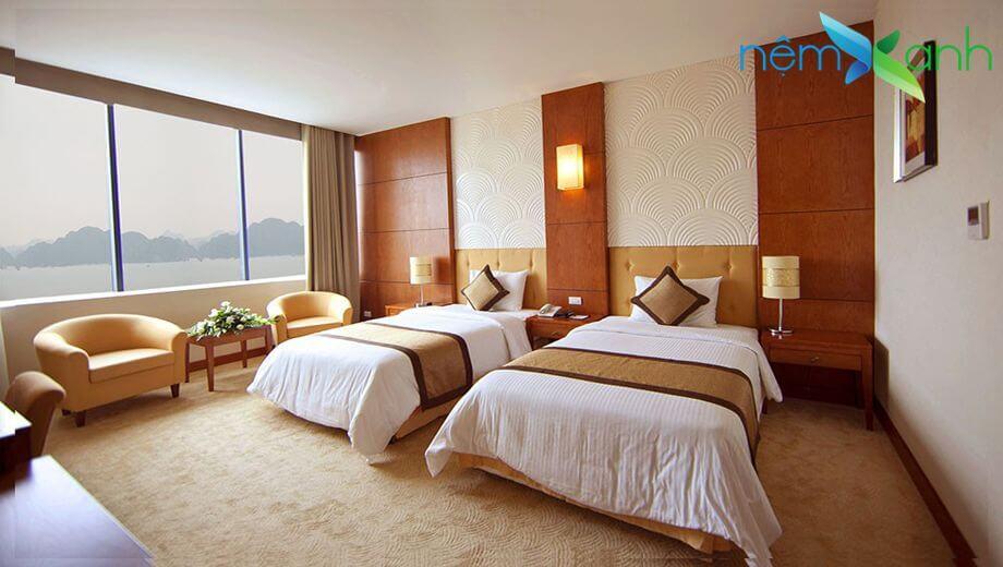 Địa chỉ chuyên bán Nệm Khách sạn tại Nha Trang – Khánh Hòa?